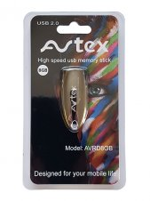 Avtex usb 8gb memory stick